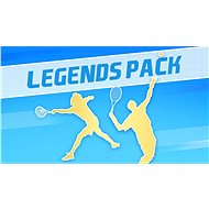 Tennis World Tour 2 - Legends Pack - PC DIGITAL - Gaming Zubehör