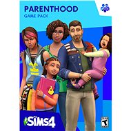 The Sims 4: Parenthood - PC DIGITAL - Gaming Zubehör