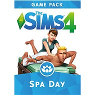 The Sims 4: Visit to the spa - PC DIGITAL - Gaming Zubehör