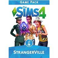 The Sims 4 StrangerVille - PC DIGITAL - Gaming Zubehör