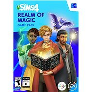 The Sims 4: The realm of magic  - PC DIGITAL - Gaming Zubehör