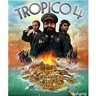 Tropico 4 - PC DIGITAL - PC-Spiel