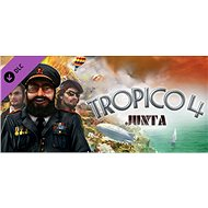 Tropico 4: Junta Military DLC - PC DIGITAL - Gaming Zubehör