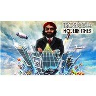 Tropico 4: Modern Times - PC DIGITAL - Gaming Zubehör