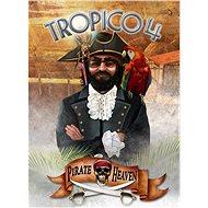 Tropico 4: Pirate Heaven DLC - PC DIGITAL - Gaming Zubehör