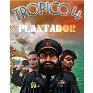 Tropico 4: Plantador DLC - PC DIGITAL - Gaming Zubehör
