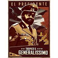 Tropico 5 - Generalissimo - PC DIGITAL - Gaming Zubehör
