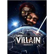 Tropico 5 - Supervillain - PC DIGITAL - Gaming Zubehör