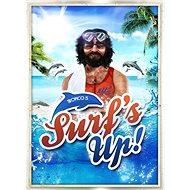 Tropico 5 - Surfs Up! - PC DIGITAL - Gaming Zubehör