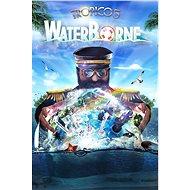 Tropico 5 - Waterborne - PC DIGITAL - Gaming Zubehör