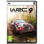 WRC 9 - PC DIGITAL - PC-Spiel
