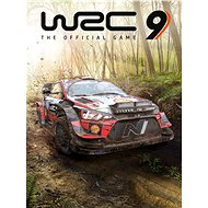 WRC 9 - Deluxe Edition - PC DIGITAL - PC-Spiel