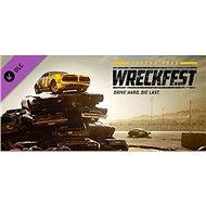 Wreckfest - Season Pass - PC DIGITAL - Gaming Zubehör