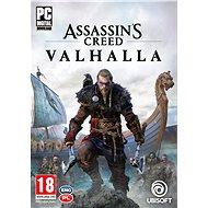 Assassins Creed Valhalla - PC DIGITAL - PC-Spiel