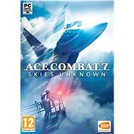 ACE COMBAT 7: SKIES UNKNOWN (PC) Key für Steam - PC-Spiel