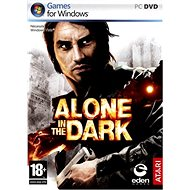 Alone in the Dark - PC DIGITAL - PC-Spiel