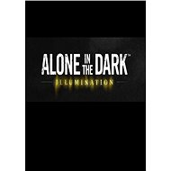Alone in the Dark: Illumination - PC DIGITAL - PC-Spiel