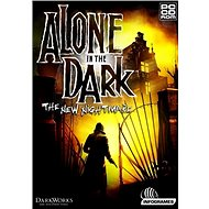 Alone in the Dark: The New Nightmare - PC DIGITAL - PC-Spiel