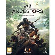 Ancestors: The Humankind Odyssey (PC) Steam - PC-Spiel