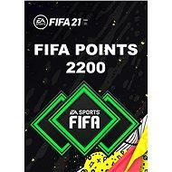 FIFA 21 - 2200 FUT POINTS - PC DIGITAL - Gaming Zubehör