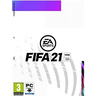 FIFA 21 - PC DIGITAL - PC-Spiel