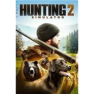 Hunting Simulator 2 - PC DIGITAL - PC-Spiel