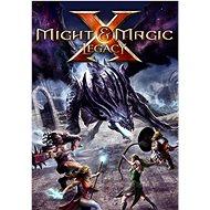 Might & Magic X Legacy - PC-Spiel