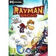 Rayman Origins - PC DIGITAL - PC-Spiel