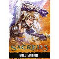 Sacred 3 Gold - PC-Spiel
