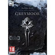 The Elder Scrolls Online: Greymoor - PC DIGITAL - PC-Spiel