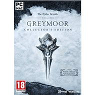 The Elder Scrolls Online: Greymoor - Digital Collectors Edition - PC DIGITAL - PC-Spiel
