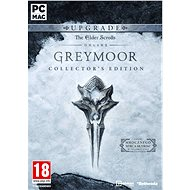 The Elder Scrolls Online: Greymoor - Digital Collectors Edition - PC DIGITAL - Gaming Zubehör