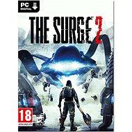 The Surge 2 - PC DIGITAL - PC-Spiel
