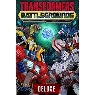 Transformers: Battlegrounds - Deluxe Edition - PC DIGITAL - PC-Spiel