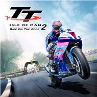 TT Isle of Man Ride on the Edge 2 - PC DIGITAL - PC-Spiel