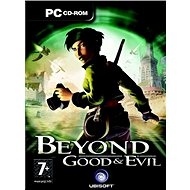Beyond Good and Evil - PC DIGITAL - PC-Spiel
