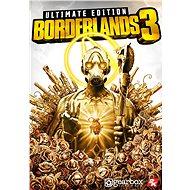 Borderlands 3: Ultimate Edition (PC) Epic - PC-Spiel