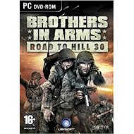 Brothers in Arms: Road to Hill 30 - PC DIGITAL - PC-Spiel