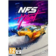 Need for Speed Heat - PC DIGITAL - PC-Spiel