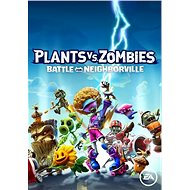 Plants vs. Zombies: Battle for Neighborville - PC DIGITAL - PC-Spiel
