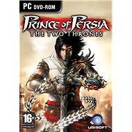 Prince of Persia: The Two Thrones - PC DIGITAL - PC-Spiel