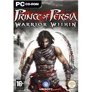 Prince of Persia: Warrior Within - PC DIGITAL - PC-Spiel