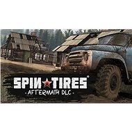 Spintires - Aftermath - PC DIGITAL - Gaming Zubehör
