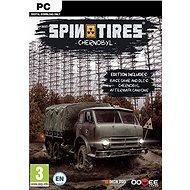 Spintires Chernobyl Bundle - PC DIGITAL - PC-Spiel