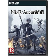 NieR: Automata Game of The YoRHa Edition - PC DIGITAL - PC-Spiel