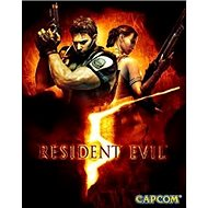 Resident Evil 5: Untold Stories Bundle - PC DIGITAL - PC-Spiel