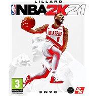 NBA 2K21 - PC DIGITAL - PC-Spiel