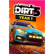 DIRT 5 - Year One Edition - PC DIGITAL - PC-Spiel