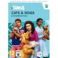 The Sims 4: Hunde & Katzen - PC DIGITAL - Gaming Zubehör