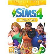 The Sims 4: Inselleben - PC DIGITAL - Gaming Zubehör